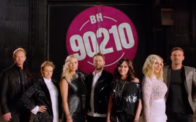 90210 House Commercial