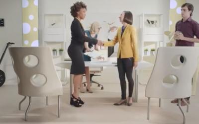 Desk.com Commercial